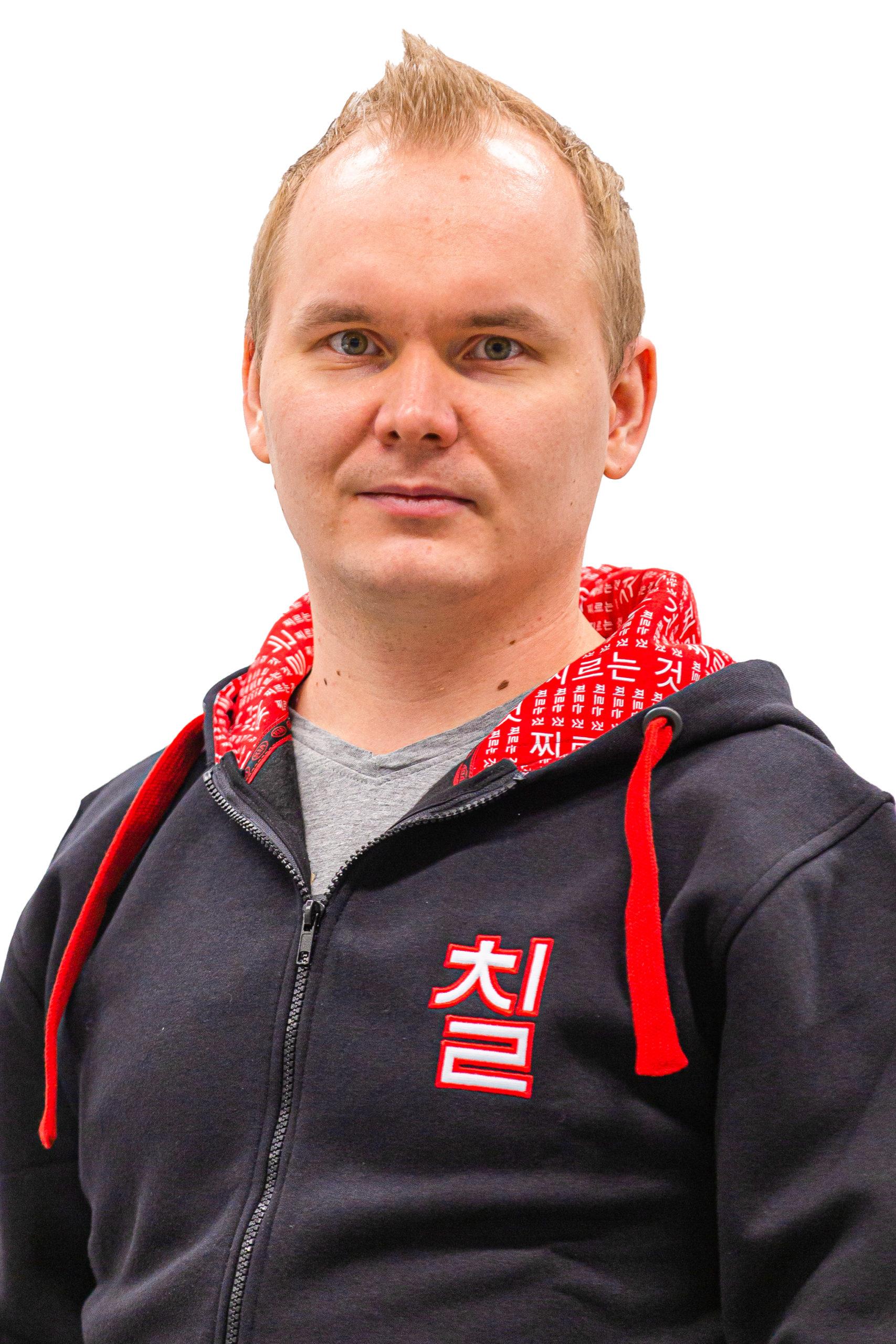 Toni Ruokonen