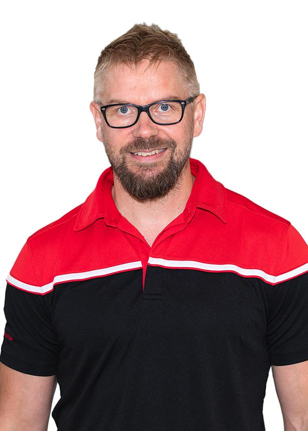 Janne Muhonen